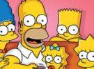 Especial 25 aniversario de Los Simpsons en Atresmedia TV