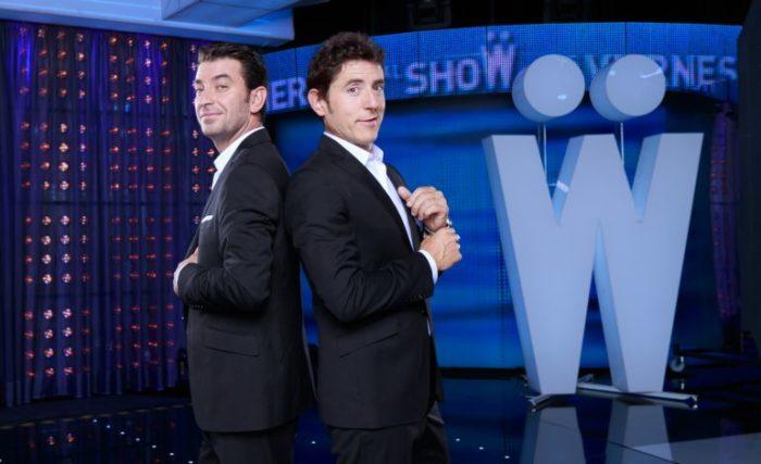 Antena 3 cancela Los viernes al show y busca un nuevo rival para Sálvame deluxe