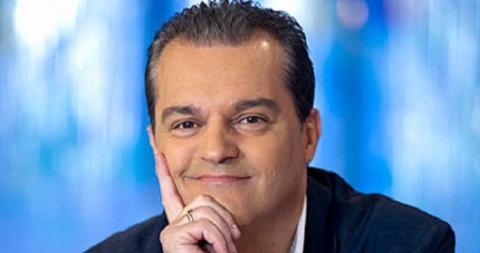 Ramón García donará a Cáritas el dinero de las Campanadas