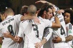 Telecinco emite la final del Mundial de clubes entre Real Madrid-San Lorenzo de Almagro