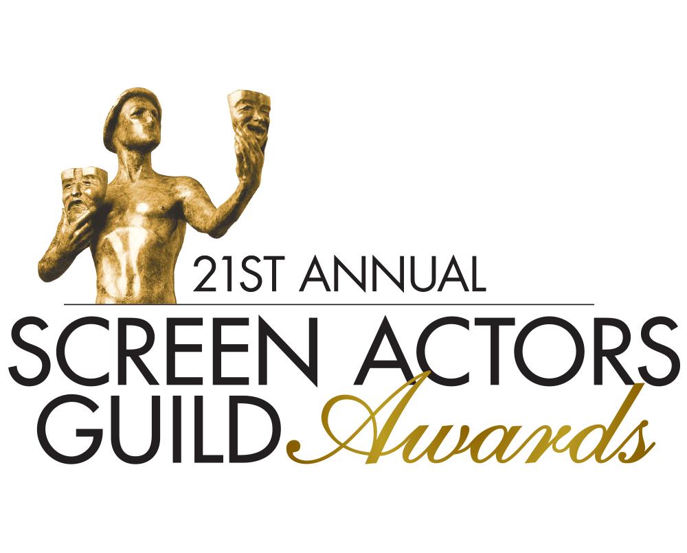 Nominados a los premios del Sindicato de actores (SAG) 2015