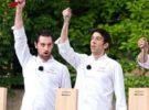 La proposición lidera superando a Top chef