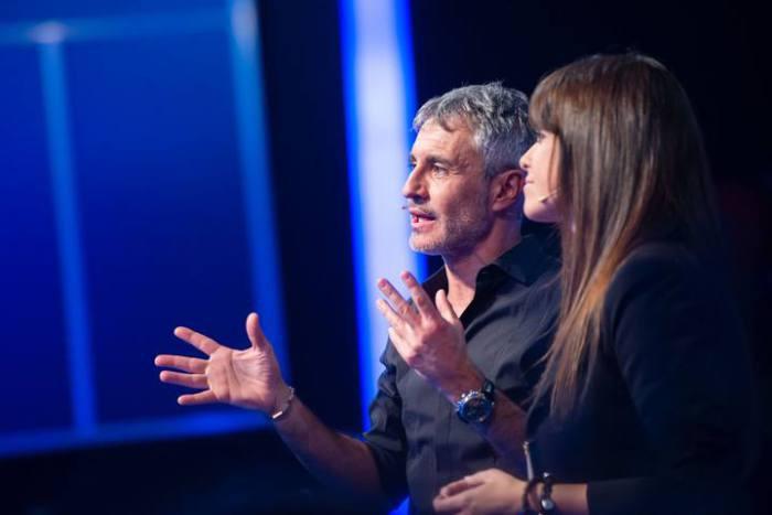 Vanesa Martín y Sergio Dalma serán los primeros en competir en Hit-La canción