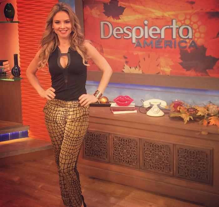Hable con ellas regresa con Ximena Córdoba y un cásting para elegir a la quinta