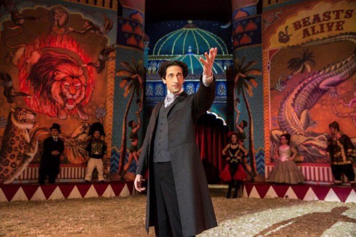 Discovery MAX estrena Houdini el miércoles, 7 de enero