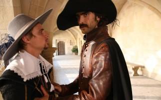 Las aventuras del capitán Alatriste se hunde en Telecinco