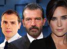 Antonio Banderas, Albert Rivera y Jennifer Connelly visitan El hormiguero 3.0