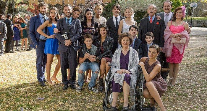 Algo que celebrar no tendrá segunda temporada en Antena 3Algo que celebrar no tendrá segunda temporada en Antena 3