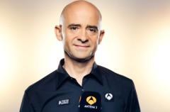 Antonio Lobato sigue al frente de la Fórmula 1 en Antena 3