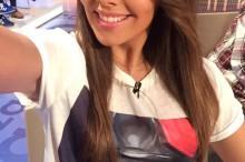 Cristina Pedroche responde a los comentarios ofensivos sobre su físico