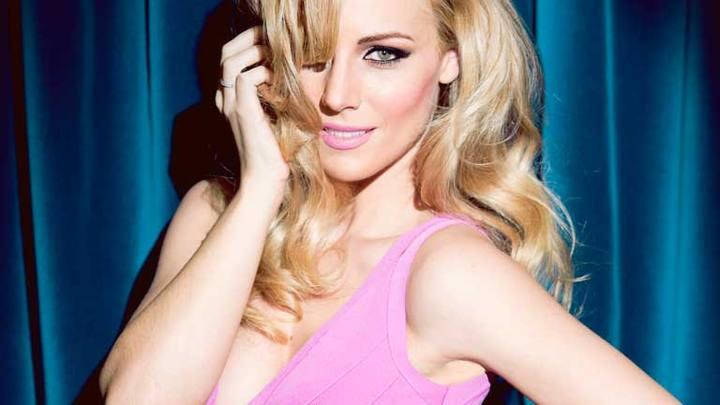 Edurne es elegida candidata para representar a España en Eurovisión 2015