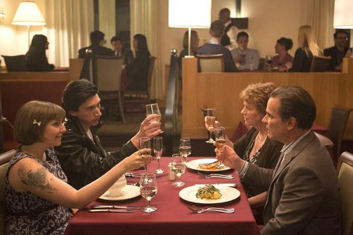 HBO renueva Girls por una quinta temporada