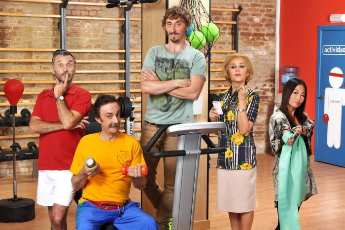 Gym Tony consigue una segunda temporada en Cuatro