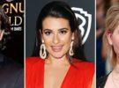 Joe Manganiello, Lea Michele y Abigail Breslin fichan por Scream Queens