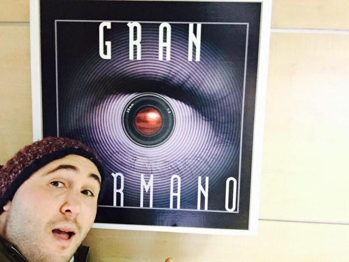 Kiko Rivera Pantoja, nuevo concursante de la tercera edición de Gran Hermano VIP