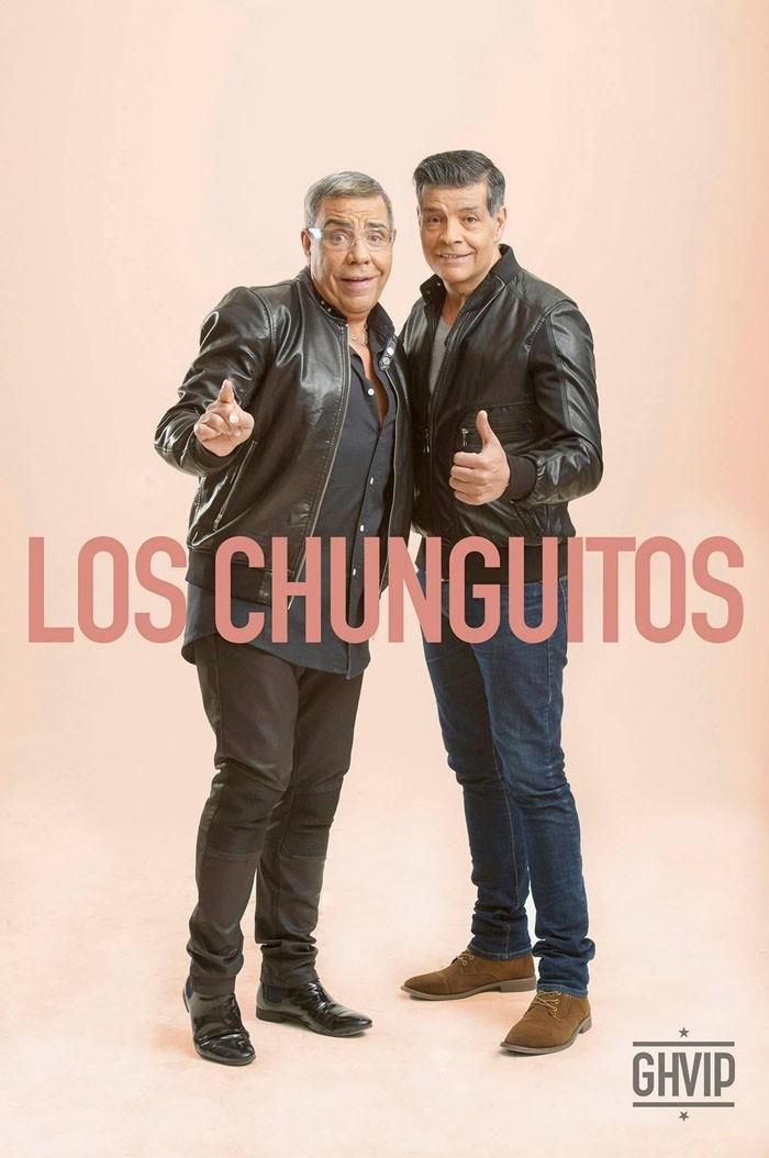 Los chunguitos son expulsados de Gran Hermano VIP 3