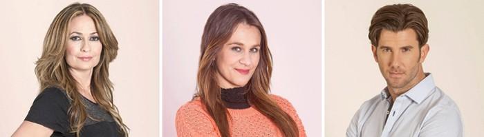 Olvido Hormigos, Laura Cuevas e Israel Lancho son nominados en Gran Hermano VIP