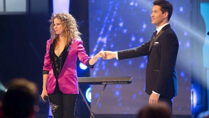 Pastora Soler sufre un imprevisto en Hit-La Canción