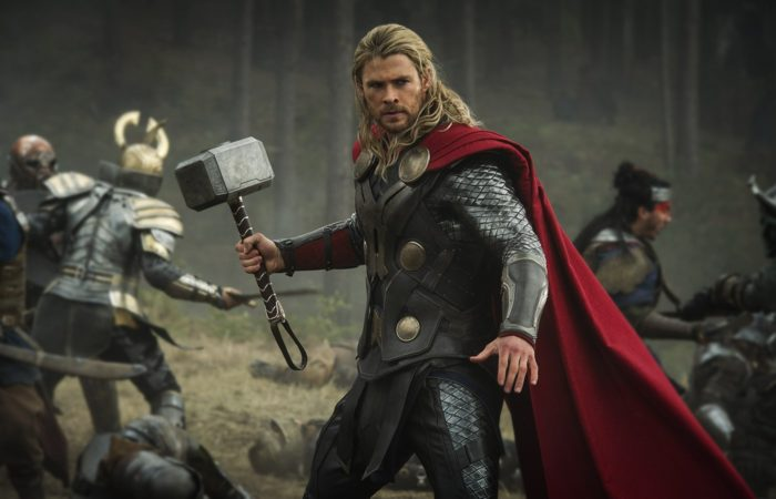 Thor y Los descendientes, muy igualadas en la noche del domingo