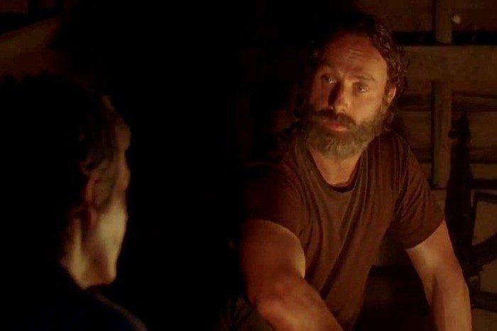 Tráiler de midseason de la quinta entrega de The Walking Dead