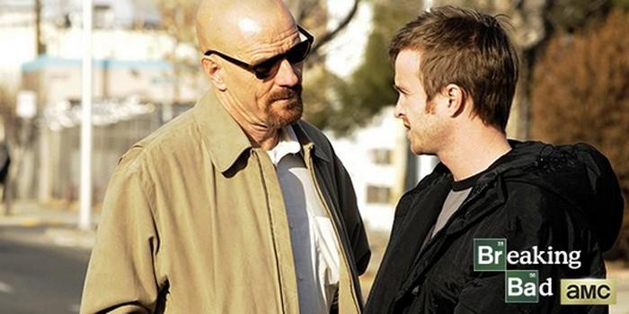 Walter White y Jesse Pinkman no aparecerá en la primera temporada de Better call Saul