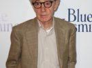 Woody Allen escribirá y dirigirá una serie para Amazon
