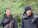 Discovery MAX estrena esta noche Famosos en peligro con Bear Grylls