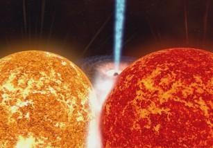 Desmontando el cosmos debuta el martes en Discovery MAX