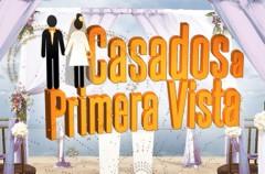 Casados a primera vista se estrena el lunes en Antena 3