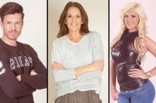 Fede, Ángela Portero e Ylenia, nominados en Gran Hermano VIP