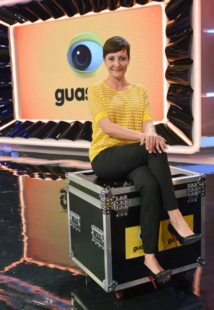Cuatro estrena Guasabi con Eva Hache esta noche