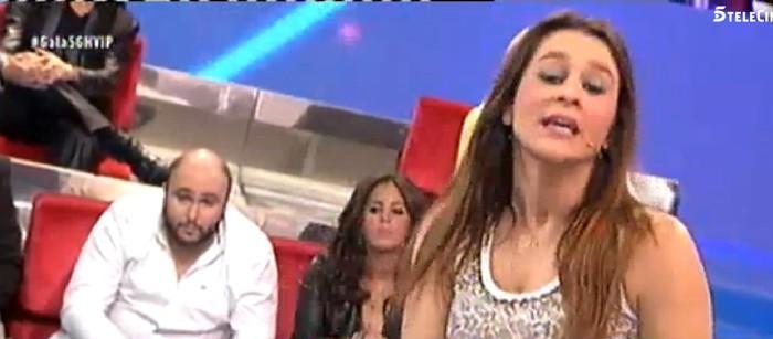 Laura Cuevas, expulsión y enfrentamiento con Kiko Rivera en Gran Hermano VIP