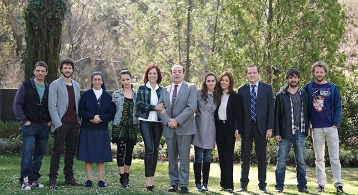 Sin identidad e Isabel dominan las nominaciones a los premios de la Unión de Actores y Actrices