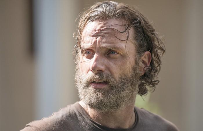 The Walking Dead regresa con fuerza y con continuidad