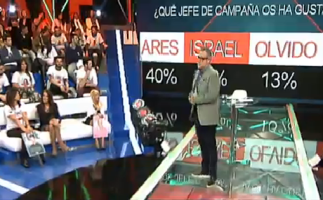 El debate de Gran Hermano VIP lidera con un gran dato para Al rojo vivo: objetivo Andalucía