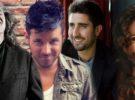 José Mercé, Álex Ubago, Rosario y Pablo López, asesores de los coaches de La Voz 3