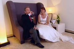 Casados a primera vista, una propuesta atrevida con poca chispa