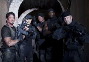 Los mercenarios podría convertirse en una miniserie para Fox