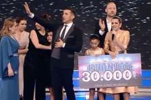 Vanesa y Johana se convierten en ganadoras de Levántate