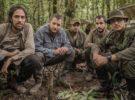 David Beriain convive con las FARC en la última entrega de Amazonas clandestino
