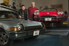 Joyas sobre ruedas da el salto a EEUU en su nueva temporada en Discovery MAX