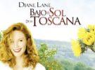 Bajo el sol de la Toscana se emite en Telecinco