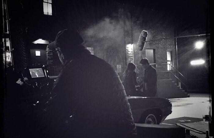 Nina Dobrev comparte sus últimas escenas en The Vampire Diaries