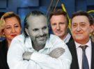 Liam Neeson, María León, Miguel Bosé y Carmen Machi visitan El Hormiguero 3.0