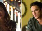 Nina Dobrev y Michael Trevino dejan The vampire diaries