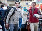 Antena 3 quiere convertir Perdiendo el norte en una serie