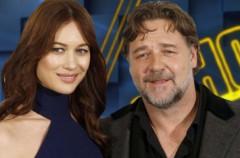 Russell Crowe y Olga Kurylenko visitan esta noche El hormiguero 3.0
