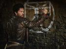 Discovery MAX estrena Da Vinci's demons el jueves