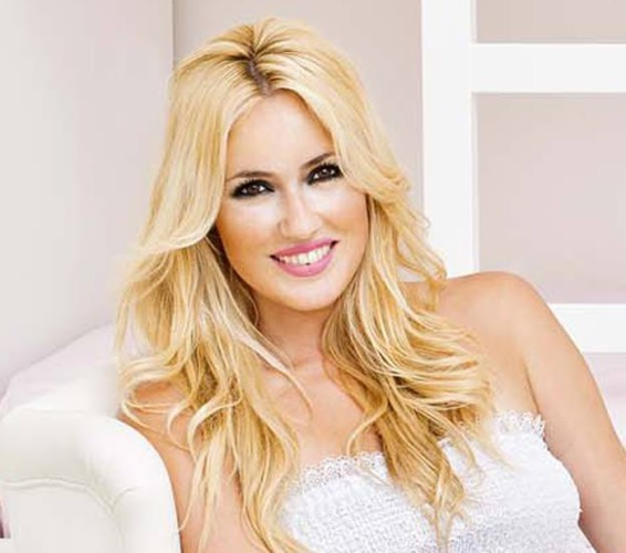 Carolina Cerezuela presentará el talent show Insuperables en La 1