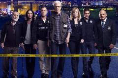CBS está considerando que CSI acabe con una temporada corta